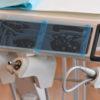 院内の感染予防対策、ご予約について